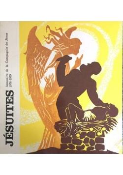 Jesuites. Annuaire de la Compagnie de Jesus  1978-1979