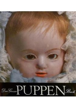 Das grosse Puppenbuch