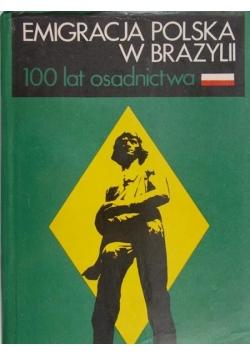 Emigracja Polska w Brazylii