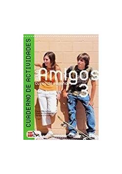 Aula Amigos Internacional 3 ćwiczenia