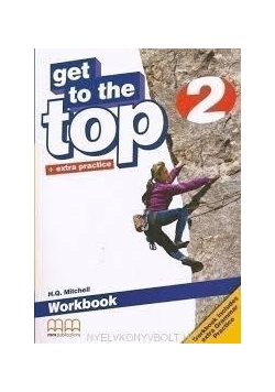 Get to the top 2 WB