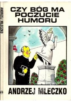 Czy Bóg ma poczucie humoru