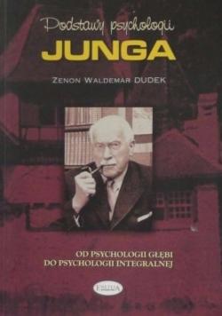 Podstawy psychologii Junga