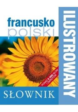 Ilustrowany słownik francusko-polski