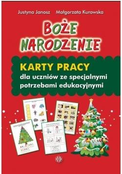 Boże Narodzenie KP dla uczniów... TW