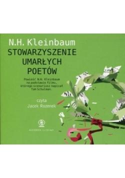Stowarzyszenie umarłych poetów, płyta
