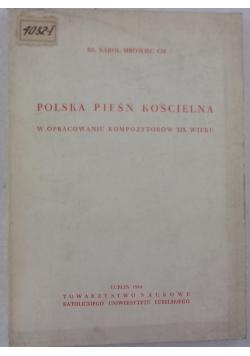 Polska pieśń Kościelna