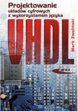 Projektowanie ukł. cyfr. z wykorzyst. języka VHDL