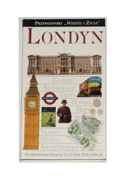 Przewodniki Wiedzy i Życie: Londyn