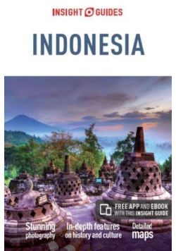 Insight Guides. Indonesia