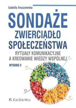 Sondaże - zwierciadło społeczeństwa w.2