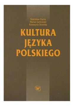 Kultura języka polskiego