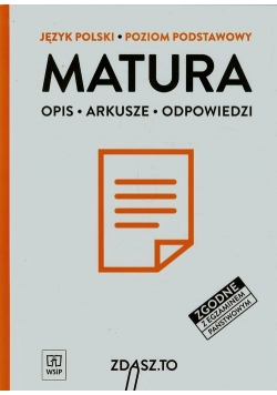 Matura Język polski Poziom podstawowy