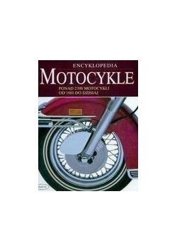 Encyklopedia Motocykle