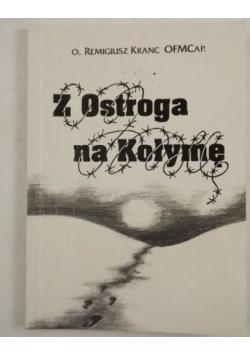 Z Ostroga na Kołymę