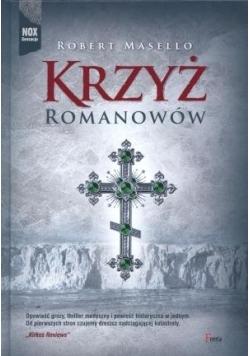 Krzyż Romanowów TW