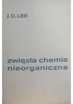 Zwięzła chemia nieorganiczna