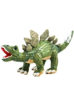 Stegozaur ciemny zielony 58cm