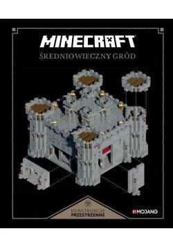 Minecraft Średniowieczny gród