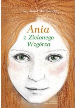 Ania z Zielonego Wzgórza Br Skrzat