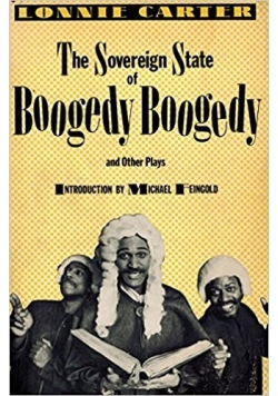 The Sovereign State of Boogedy Boogedy