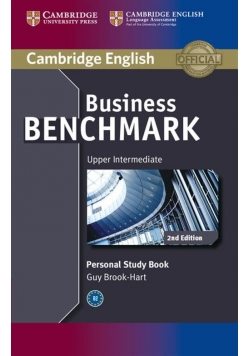 Business Benchmark Upper Intermediate Personal Study Book
