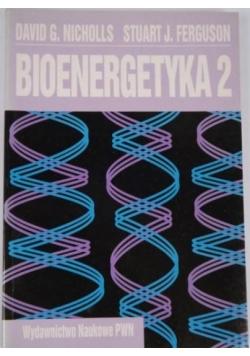 Bioenergetyka 2