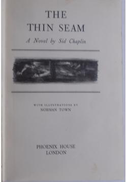 The Thin Seam, 1950 r.