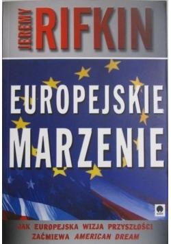 Europejskie Marzenie.