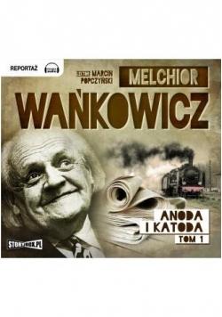 Anoda i katoda T.I audiobook