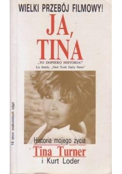 Ja, Tina