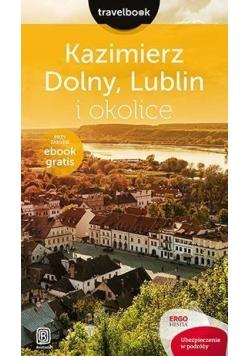 Travelbook - Kazimierz Dolny, Lublin i okolice