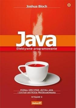 Java. Efektywne programowanie w.2017