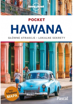 Lonely Planet Pocket. Hawana