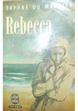 Rebecca, 1939r