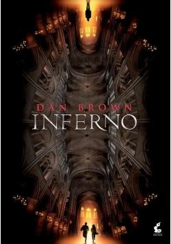 Inferno BR okł. filmowa