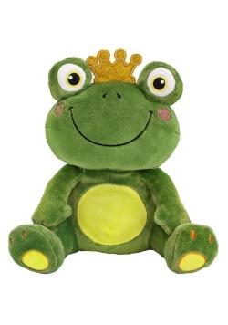 Żaba z koroną 20cm