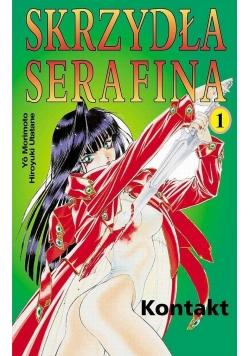 Skrzydła serafina