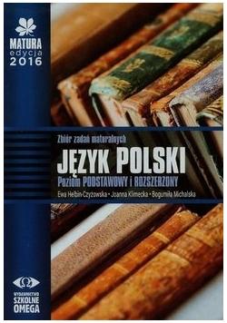 Zbiór zadań maturalnych język polski, nowa