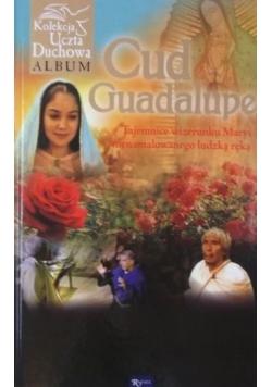 Cud Guadalupe. Tajemnice wizerunku Maryi nienamalowanego ludzką ręką