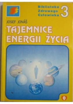 Tajemnice energii  życia