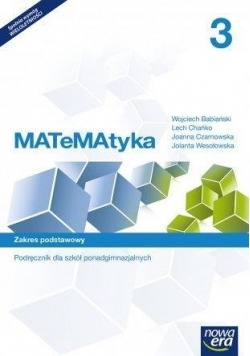 MATeMAtyka LO 3 ZP Podr. w.2017 NE