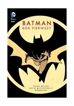 Batman: Rok pierwszy