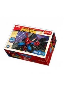 Puzzle 54 mini Spiderman 1 TREFL