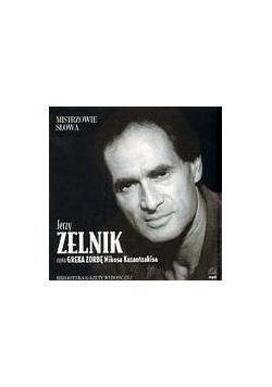 Mistrzowie słowa 1. Grek Zorba. Zelnik, CD