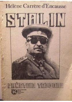 Stalin - państwo terroru