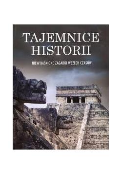Tajemnice historii