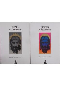Jezus z Nazaretu Tom I, II i Tom III, IV
