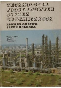 Technologia podstawowych syntez organicznych, Tom II
