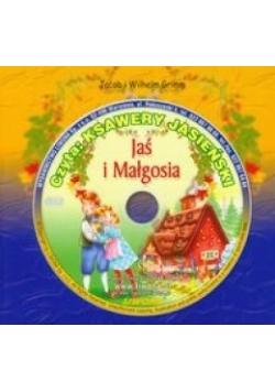 Jaś i Małgosia + CD , Nowa